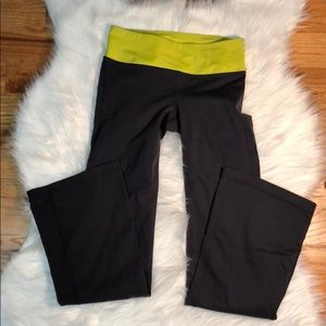 Gap Body Fit gflex yoga pants. XS.